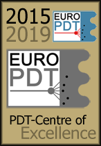 PDT-Centres of Excellence